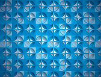 Abstract 3d pattern Stock Photography