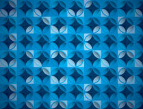 Abstract 3d pattern Royalty Free Stock Image