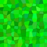Abstract 3d polygonal background from rectangles. Green abstract 3d polygonal background from rectangles Royalty Free Stock Photo