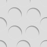 Abstract 3d seamless background. See others in a Royalty Free Stock Images
