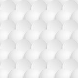 Abstract 3d seamless pattern. Abstract 3d seamless pattern with circles. Geometric modern texture Stock Photo