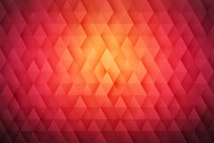 Abstract 3D Vector Geometrical Triangular Background. Abstract 3d vector geometrical triangular textured bright background for design, business, print, web, ui Royalty Free Stock Images