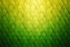 Abstract 3D Vector Geometrical Triangular Background. Abstract 3d vector geometrical triangular textured bright background for design, business, print, web, ui Stock Photos
