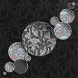 Abstract 3D vectorontwerp Royalty-vrije Stock Fotografie