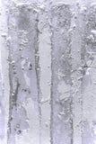 Abstract damage of carton box Stock Image