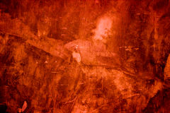 Abstract damaged old grunge scarry background,texture; use for Halloween poster Stock Photos