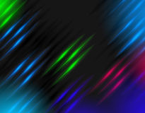 Abstract dark background and color light Royalty Free Stock Image