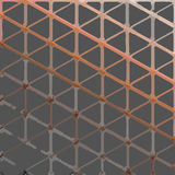 Abstract dark background with grange grid [Converted]. Abstract dark background with grange grid. Vector EPS10 Stock Image