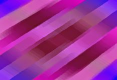 Abstract dark background. Oil paint effect. Blurred colorful image from stripes. Royalty Free Stock Images