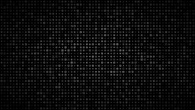 Abstract background of small circles. Abstract dark background of small circles in various sizes in shades of black and gray colors Royalty Free Stock Photography