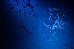 Abstract dark blue background Royalty Free Stock Photo