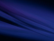 Abstract dark blue background Stock Image