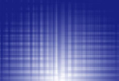 Abstract dark blue background Stock Images