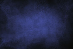 Abstract dark blue background Royalty Free Stock Photography