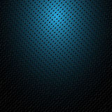 Abstract dark blue background texture Stock Photography