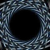 Abstract dark blue background. Vector design vector illustration