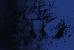 Abstract  dark blue black color effects Scratches texture dark blue background marble pattern Interiors wall design.