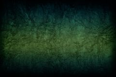 Abstract Blue green gradient texture background. Abstract dark blue green gradient texture background stock image