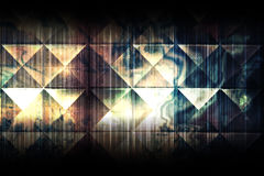 Abstract dark grungy background  Stock Photography