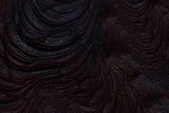 Abstract dark horror nightmare textured background royalty free illustration