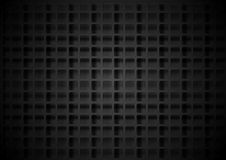 Abstract dark mesh background Stock Photography