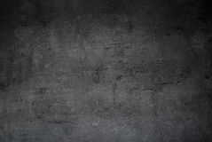 Abstract dark monochrome background Royalty Free Stock Photos