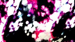 Abstract Dark Purplish Background Stock Image