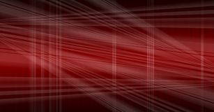 Abstract dark red Stock Photography