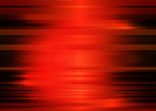 Abstract dark red background with parallel strips Stock Photography