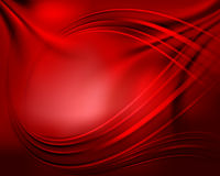 Abstract dark red background Stock Photography