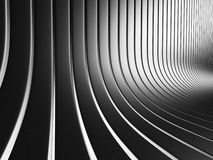 Abstract dark silver stripe industrial background Stock Images