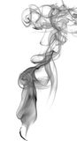 Abstract dark smoke royalty free stock images