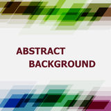Abstract dark tone geometric overlapping design background Royalty Free Stock Photo
