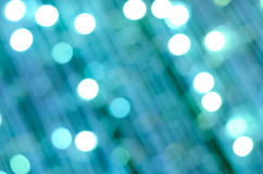 Abstract de-focused colorful lights bokeh. Background royalty free stock photo
