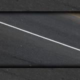 Abstract de textuurbehang van de asfalt grijs streep Royalty-vrije Stock Foto