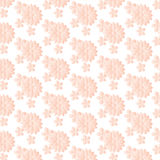 Abstract decoratief patroon Stock Fotografie