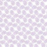 Abstract decoratief patroon Royalty-vrije Stock Afbeeldingen
