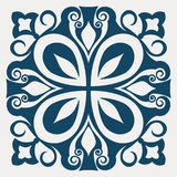 Abstract decoration. Vector illustration of abstract decoration Royalty Free Stock Images