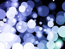 Abstract decoration wallpaper Stock Images