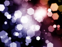 Abstract decoration wallpaper Stock Photo