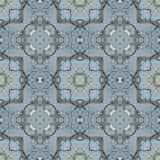 Abstract decorative asphalt texture background. Seamless pattern.  Vector Illustration