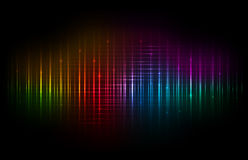 Abstract decorative background Stock Photo