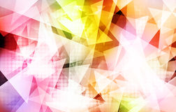 Abstract decorative background Stock Images