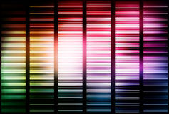 Abstract decorative background Royalty Free Stock Photo