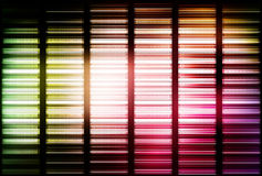 Abstract decorative background Royalty Free Stock Image