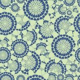 Abstract decorative background. For your design Stock Images