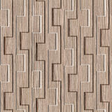 Abstract decorative pattern - seamless background - Blasted Oak Royalty Free Stock Photography