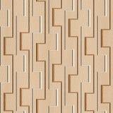 Abstract decorative pattern - seamless background - White Oak Stock Image