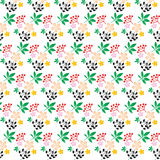Abstract decorative pattern Stock Photo