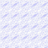 Abstract decorative pattern Royalty Free Stock Image